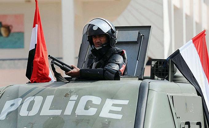 В Египте совершено нападение на полицейских, десятки погибших и раненых