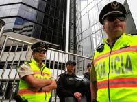 В Эквадоре арестованы члены русской мафии