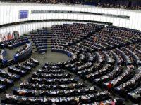 В Европарламенте одобрили дополнительные торговые преференции для Украины