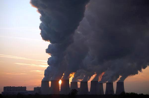 В Европарламенте поддержали договор о защите климата