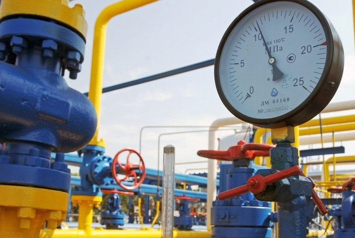 В Европе цены на газ опустились ниже, чем у Газпрома