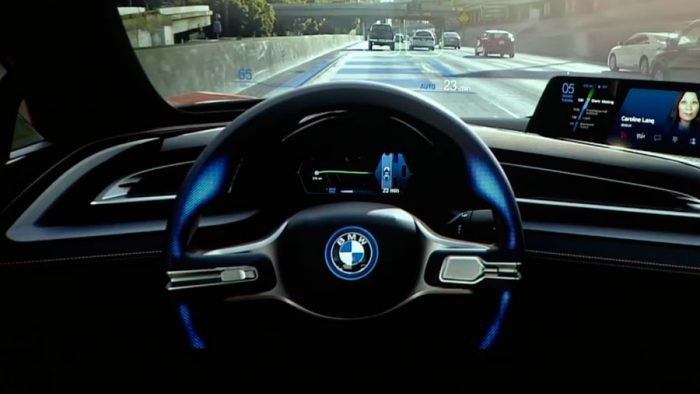 В Европе и США пройдет тест-драйв самоуправляемых автомобилей в 2017 году