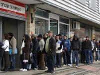 В Европе увеличивается количество малоимущих во время подъема экономики