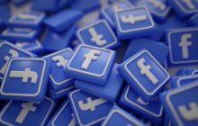 В Facebook запретили рекламу криптовалют