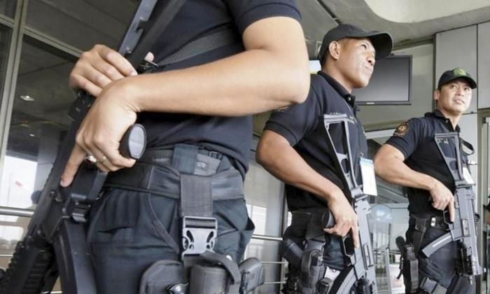 В Филиппинах изъято 890 кг метамфетамина