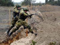 В Генштабе ВСУ назвали цель российских учений в Беларуси