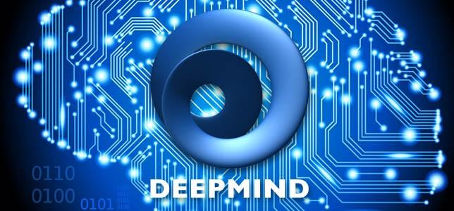 В Google презентовали искусственный интеллект DeepMind