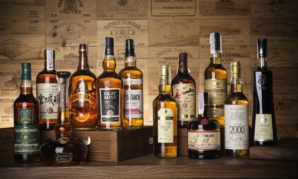 В Госдуме России предложили запретить импорт алкоголя из США и РФ