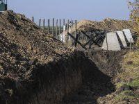 """В Госпогранслужбе сообщили необходимую сумму финансирования проекта """"Стена"""" в 2017 году"""