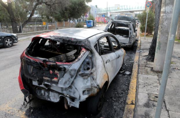 В Греции напали на украинское посольство, — Климкин