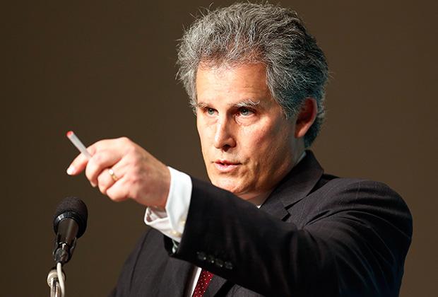 В Гройсману приехал первый заместитель главы МВФ
