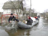 В ГСЧС предупредили украинцев о подъеме уровня воды в реках