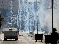 В Иерусалиме массовые беспорядки из-за протеста мусульман. Реакция МИД Украины на решение Трампа