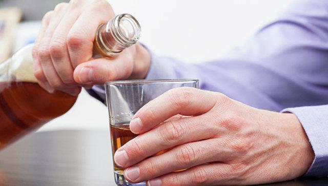 В Ираке запретили производство и продажу спиртных напитков