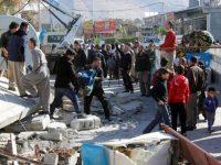 В Иране и Ираке произошло сильное землетрясение, более 300 погибших