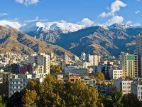 В Иране произошло землетрясение в 5,2 баллов