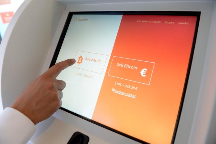 В Испании и Польше криптовалюту Bitcoin можно будет купить в банкоматах
