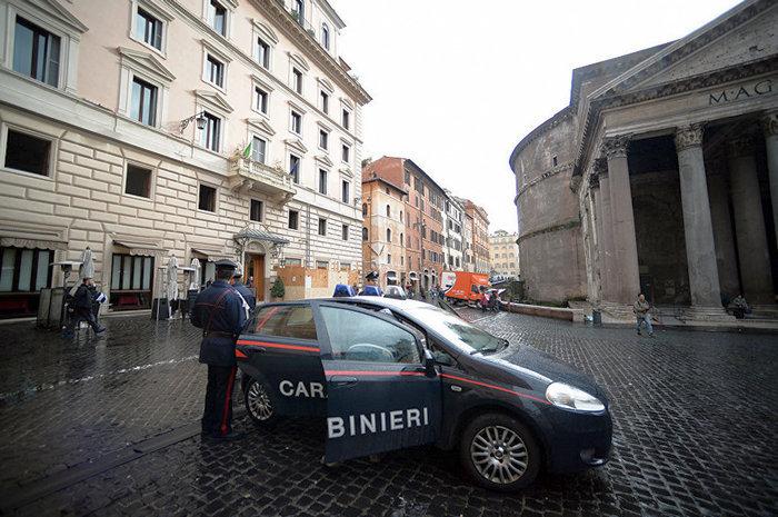 В Италии и Германии арестованы 170 мафиози