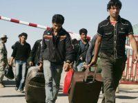 В Израиле африканским мигрантам предлагают компенсацию и депортацию