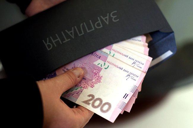 В Украине хотят повысить минимальную зарплату, — Розенко