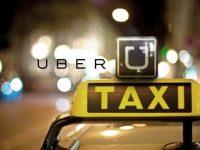 В Калифорнии Uber приостанавливает испытания беспилотных такси