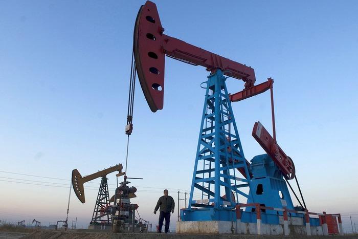 В Китае импорт нефти увеличился на 18% за счет высокого внутреннего спроса