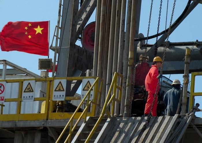 В Китае намечается долгосрочная фаза падения добычи нефти, - WSJ