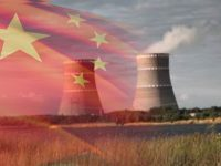В Китае намерены развивать атомную энергетику