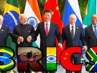 В китайском Сямэньоткрылся саммит БРИКС