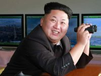 В КНДР разрабатывают план ракетного удара по военной базе США