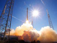 В космос запустят три украинские ракеты