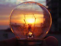 В крупных городах Крыма отключена электроэнергия
