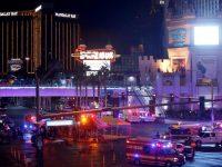 В Лас-Вегасе объявлено ЧП: все ресурсы направлены на ликвидацию последствий теракта