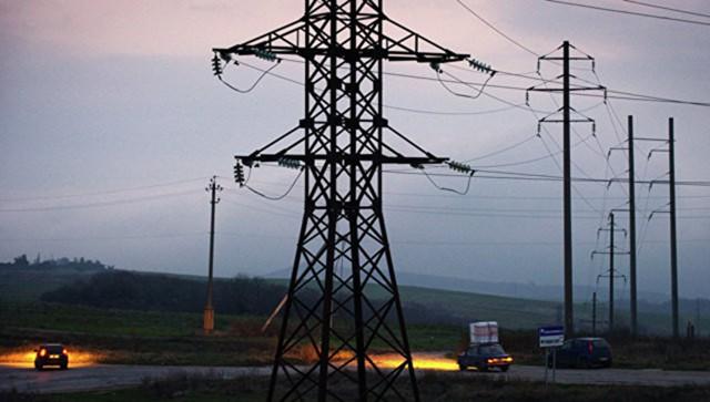 """В """"ЛНР/ДНР"""" ухудшилась ситуация в сфере энергетики"""
