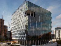В Лондоне открыто новое посольство США