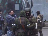 В Луганске проходят массовые аресты работников местной прокуратуры