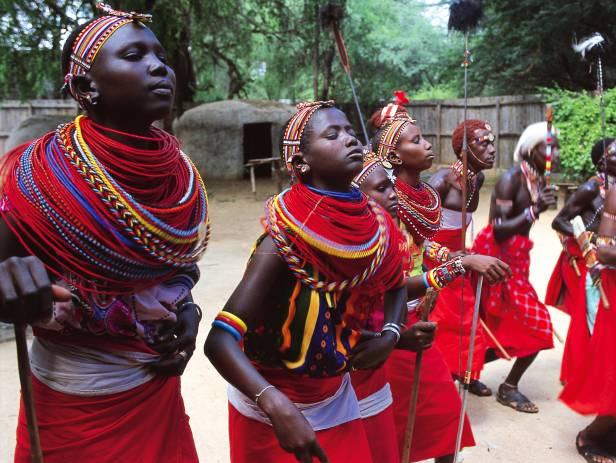 """В Малави регистрируют массовые жестокие убийства из-за охоты на """"вампиров"""""""