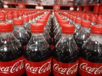 В Марселе на заводе Coca-Cola полиция обнаружила 370 кг кокаина