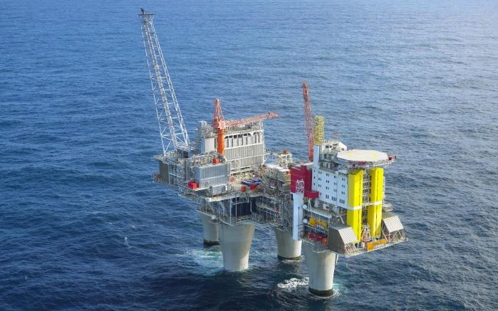 В Мексиканском заливе найдено крупное нефтяное месторождение, —Chevron