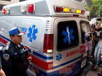 В Мексике неизвестные расстреляли зрителей футбольного матча