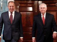 В МИД РФ разрабатывают ответные меры на санкции США