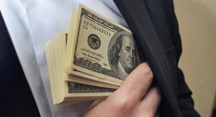 В мире ежегодно дают взяток на $1 трлн, — ООН