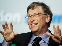 В мире может появиться первый триллионер
