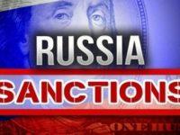 В Москве прогнозируют продление антироссийских санкций до 2019 года