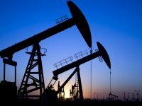 В начале 2017 года нефть растет рекордными темпами: Brent перевалила за $58