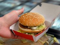 В немецкой тюрьме заключенных кормят продукцией McDonalds