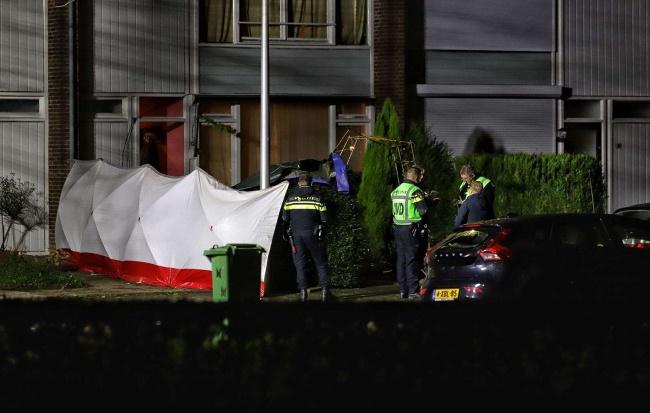 В Нидерландах задержали мужчину за нападения с ножом