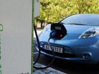В Норвегии более половины всего транспорта – электромобили