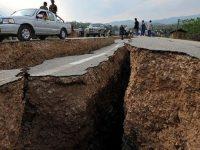 В Новой Зеландии большая вероятность катастрофического землетрясения, – сейсмологи