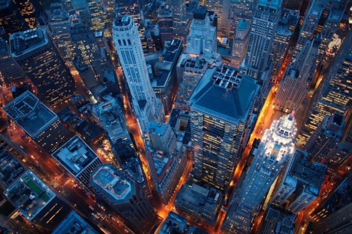 В Нью-Йорке миллиардеры просят увеличить для них налоги